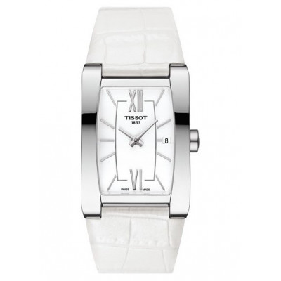 TISSOT GENEROSI-T 27.5 x 24 MM LADY'S WATCH T105.309.16.018.00