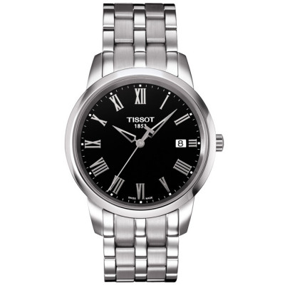 TISSOT CLASSIC DREAM 38MM MEN'S WATCH  T033.410.11.053.01