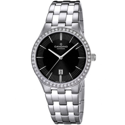 CANDINO TIMELESS 31MM  LADIES WATCH C4544/3