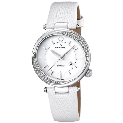 CANDINO D-LIGHT 34MM LADIES WATCH C4532/1