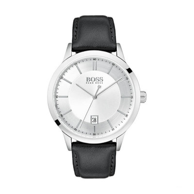 HUGO BOSS OFFICER CLASSIC 41MM MEN'S WATCH  1513613