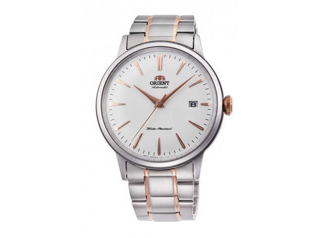 ORIENT BAMBINO CLASSIC AUTOMATIC MЕN`S WATCH RA-AC0004S