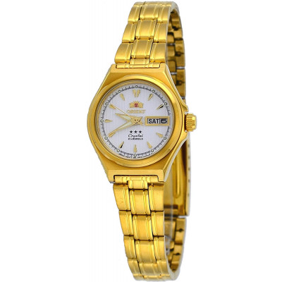 ORIENT 3 STAR 25 MM LADY'S WATCH FNQ1S002W
