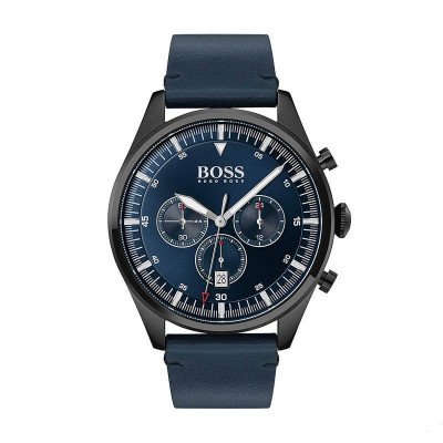 HUGO BOSS PIONEER 44MM MEN'S WATCH  1513711