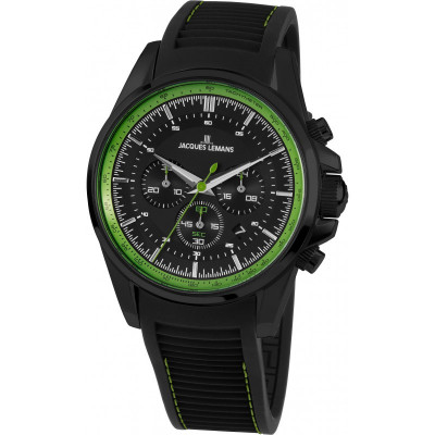 JACQUES LEMANS SPORT 44MM MEN'S 1-1799V