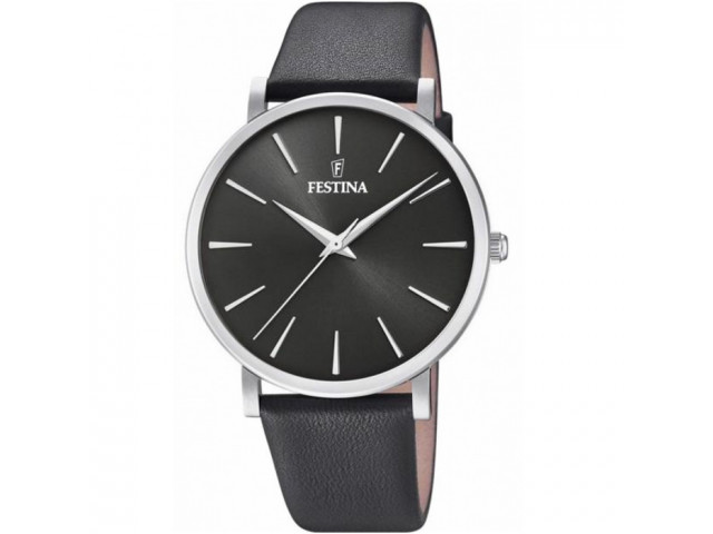 FESTINA BOYFRIEND 38MM LADIES` WATCH F20371/4