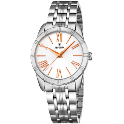 FESTINA BOYFRIEND 32MM  LADIES` WATCH  F16940/2