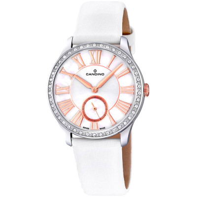 CANDINO D-LIGHT 35.5MM LADIES  WATCH C4596/1