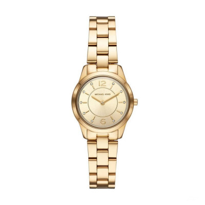 MICHAEL KORS RUNWAY 28MM LADIES WATCH  MK6590
