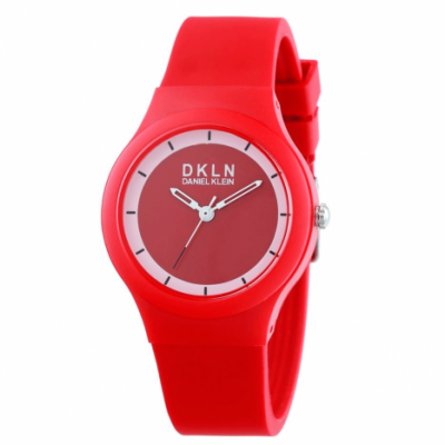 DANIEL KLEIN DKLN 34MM LADIES  WATCH DK.1.12277-2