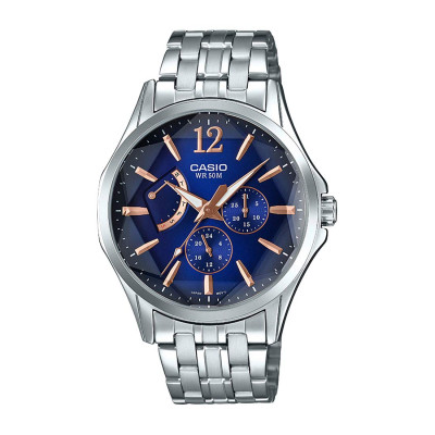 CASIO COLLECTION MTP-E320DY-2AV