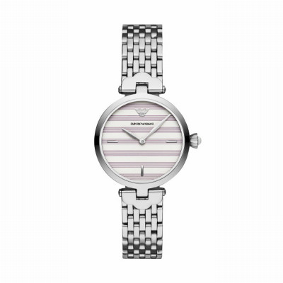 EMPORIO ARMANI ARIANNA 32MM LADIES WATCH AR11195