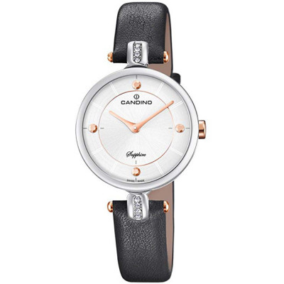 CANDINO ELEGANCE 29.5MM LADIES WATCH C4658/2