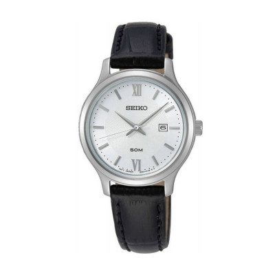 SEIKO CLASSIC 30MM LADY'S WATCH SUR645P1