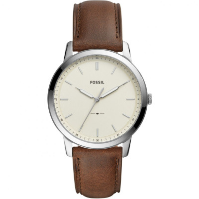 FOSSIL THE MINIMALIST 3H 44MM MEN'S WATCH FS5439