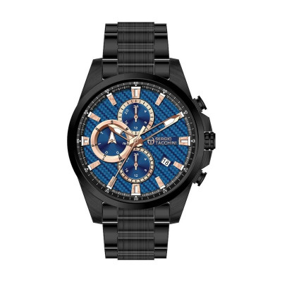 SERGIO TACCHINI ARCHIVIO 45 MM MEN`S WATCH  ST.19.106.04