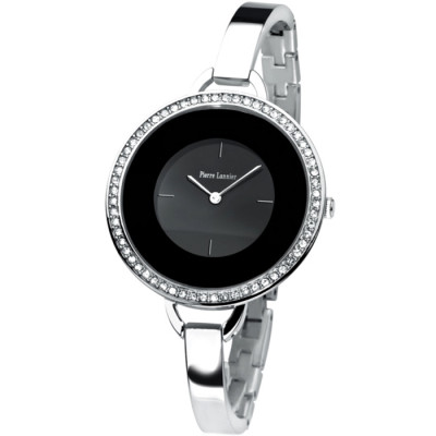 PIERRE LANNIER  LINE STYLE  36 MM LADY'S WATCH 067K631