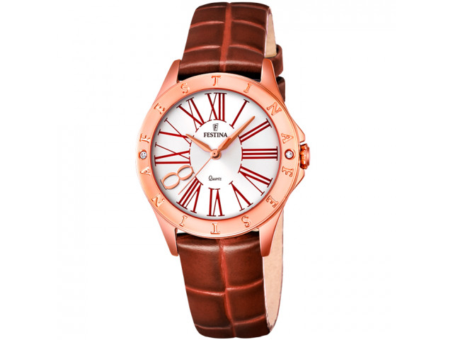 FESTINA BOYFRIEND 33MM LADIES` WATCH F16930/3