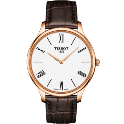 TISSOT TRADITION 39MM MEN'S WATCH T063.409.36.018.00