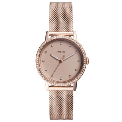 FOSSIL NEELY 34 MM LADY'S WATCH ES4364
