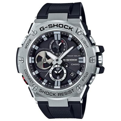 CASIO G-SHOCK BLUETOOTH SOLAR GST-B100-1A
