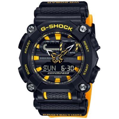 CASIO G-SHOCK GA-900A-1A9