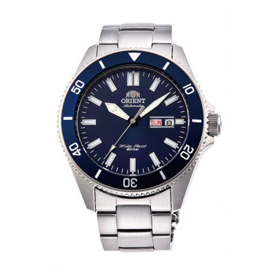 ORIENT DIVING MAKO III AUTOMATIC 44 MM MEN'S WATCH RA-AA0009L