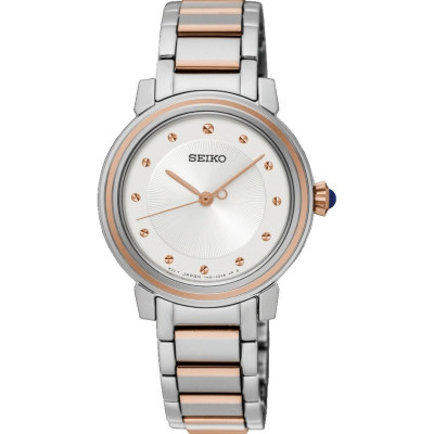 SEIKO 30MM LADY'S WATCH SRZ480P1