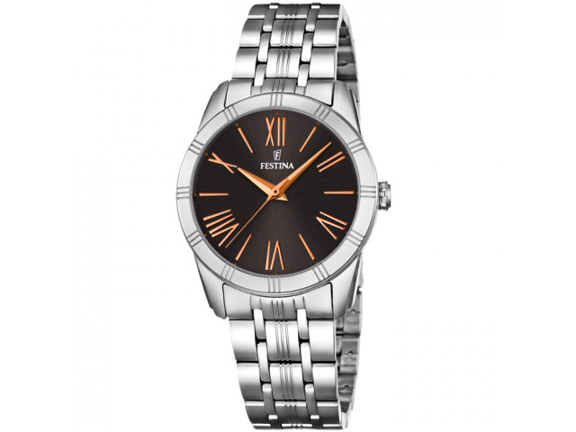 FESTINA BOYFRIEND 32MM LADIES` WATCH   F16940/3
