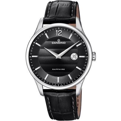 CANDINO TIMELESS 41MM MEN'S WATCH C4638/4