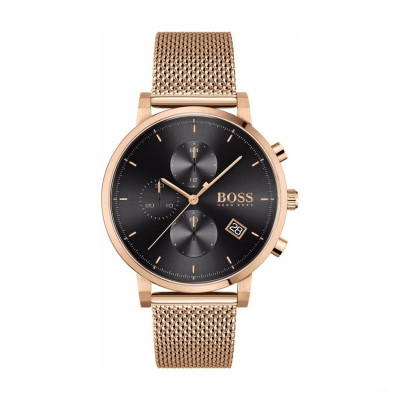 HUGO BOSS INTEGRITY 43MM MEN'S WATCH  1513808