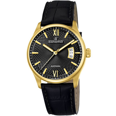 CANDINO TIMELESS 43MM MEN'S WATCH C4693/3