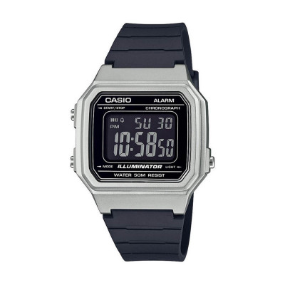 CASIO COLLECTION  W-217HM-7BVEF