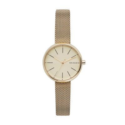 SKAGEN SIGNATUR 30MM LADIES WATCH SKW2614