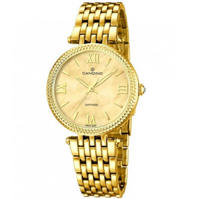 CANDINO TIMELESS 34MM LADIES WATCH  C4569/2