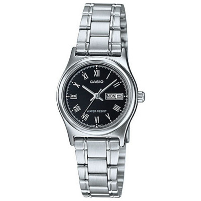 CASIO COLLECTION LTP-V006D-1BU