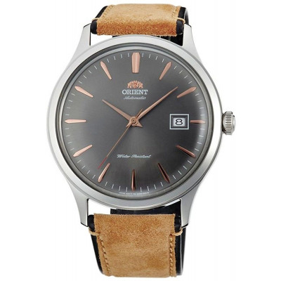 ORIENT BAMBINO 42 ММ MEN'S WATCH FAC08003A