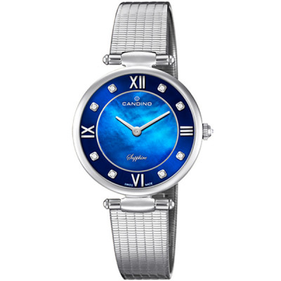 CANDINO ELEGANCE 30MM LADIES WATCH C4666/3