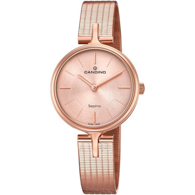 CANDINO ELEGANCE 29.5MM LADIES WATCH C4645/1