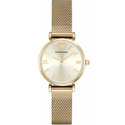 EMPORIO ARMANI GIANNI T-BAR 32ММ LADY'S WATCH AR1957
