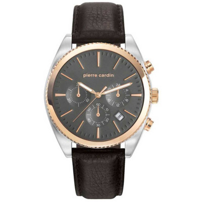 PIERRE CARDIN DENFERT HOMME 41MM MEN'S WATCH  PC107541F03