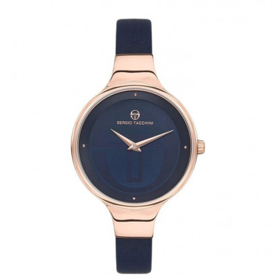 SERGIO TACCHINI ESSENTIALS 32MM LADIES WATCH ST.7.108.01