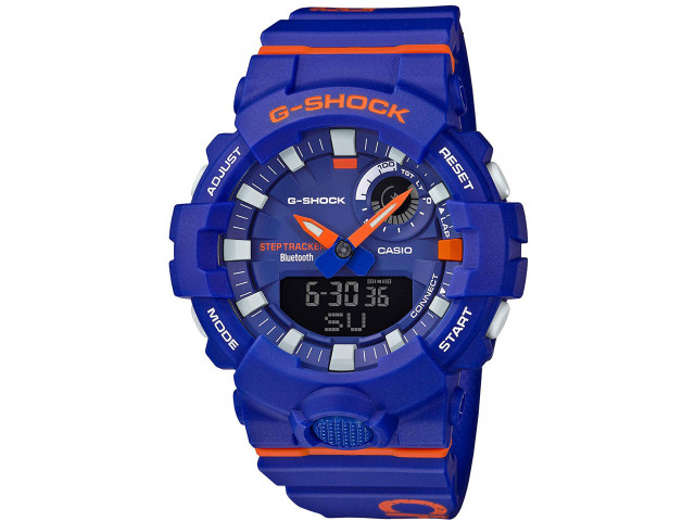 CASIO G-SHOCK BLUETOOTH GBA-800DG-2AER
