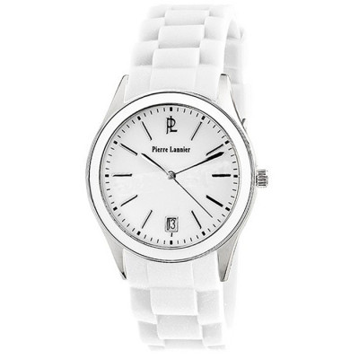 PIERRE LANNIER WEEK-END LINGE PURE 37MM LADY'S WATCH 012L600
