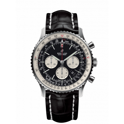 BREITLING NAVITIMER B01 CHRONOGRAPH 46 MEN'S WATCH AB0127211B1P1