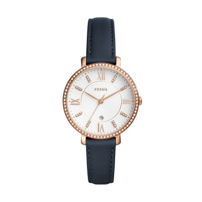 FOSSIL JACQUELINE 36MM LADY'S WATCH ES4291