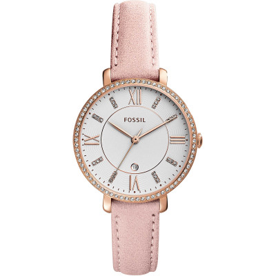 FOSSIL JACQUELINE 36MM LADIES WATCH  ES4303