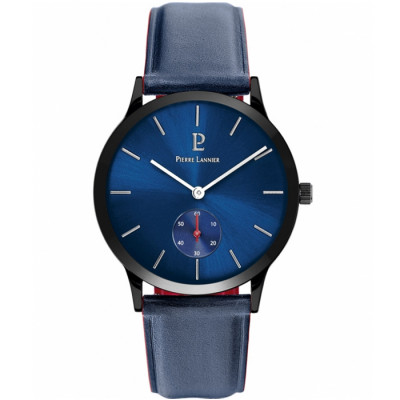 PIERRE LANNIER ELEGANCE STYLE 38MM MEN'S WATCH 222F366