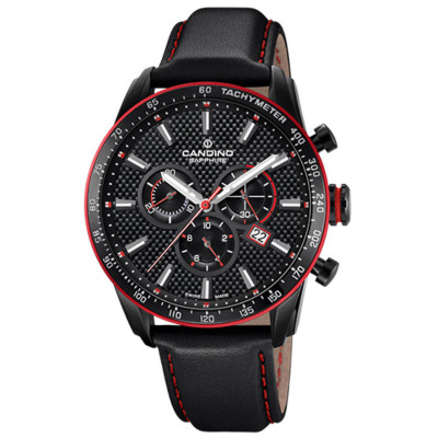 CANDINO C-SPORT 44MM MEN'S WATCH C4683/3