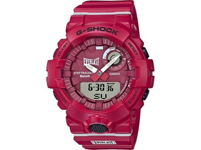 CASIO G-SHOCK BLUETOOTH GBA-800EL-4AER